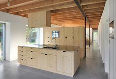 Galería de Bunga LOW / Urbain Architectencollectief - 13