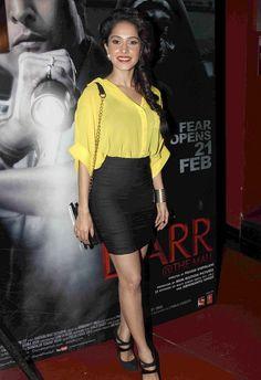 Nushrat Bharucha Height, Weight, Bra Size