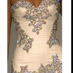 I am actually in love with this panina dress <3