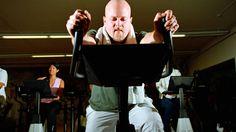 Personal Trainer David Maia: Exercícios de alta intensidade para os gordinhos