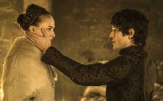 """Why """"Game of Thrones"""" and other entertainment undermine women and all that is good by sensitizing us to evil & perversion."""