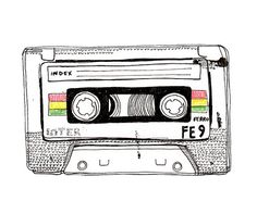 Mix Tapes are for Lovers, and They're Coming Back