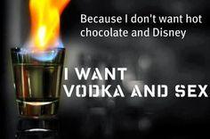 #vodka