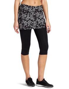 Skirt Sports Women's Lotta Breeze Capri Skirt