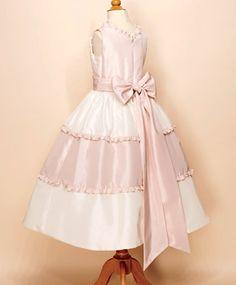Brides: Joan Calabrese for Mon Cheri. The Little Princess