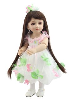 124.12$  Buy now - http://alivnk.worldwells.pw/go.php?t=32746137540 - New beautiful American Gril dolls BJD activities joint simulation Doll House Toys Gifts for girls 124.12$