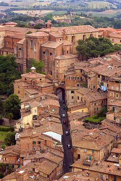 Siena, Italy - soon.....