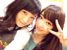 Twitter / MorningMusumeMg: 【鞘師・譜久村/北海道】 これから2人で『どさんこラジオ』の ... / 鞘師里保、譜久村聖