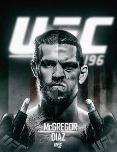 Conor McGregor vs Nate Diaz artwork : if you love #MMA, you'll love the #UFC & #MixedMartialArts inspired fashion at CageCult: http://cagecult.com/mma