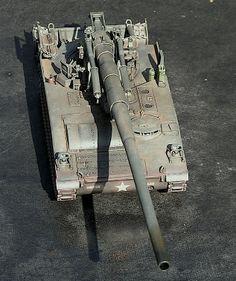 M107, Vietnam/3