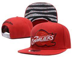 NBA Cleveland Cavaliers Snapback Hat  #wholesale