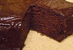 Κέικ Σοκολάτας από την Luise και το Radicio!