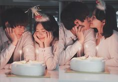 Image about love in ulzzang by 송아리 on We Heart It