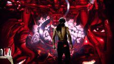 Lil Wayne Satan HD Wallpapers