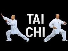 Tai Chi 14 minute Routine daily Master Wong teaches basic Tai Chi that everyone can learn. The simple and easy exercises will help you improve your balance a. Senior Fitness, Fitness Tips, Karate, Tai Chi Moves, Tai Chi Exercise, Exercise Chart, Tai Chi For Beginners, Tai Chi Qigong, Different Types Of Yoga