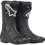 Alpinestars S-MX 5 Vented Boots - Street Motorcycle - Motorcycle Superstore size 12