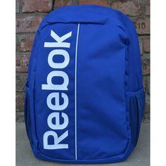 Plecak Reebok Rodzaj: Plecak Szkolny Numer katalogowy: B80097