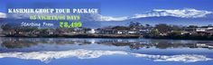 6Days/5Nights Romantic honeymon tour in kashmir (With luxury Packages)  Kashmir group tour package with supper discounts Email us: info.kashmirtourpackage.in we will update you more information. Tell us where you want visit in india on our email with your contact number, we will call you within 4 minutes. For more info Visit our Website: http://kashmirtourpackage.in.