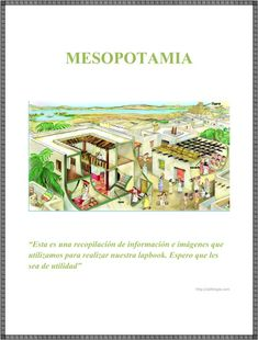 We continue studying Ancient Civilizations, we started with a History Introduction and then continue with Mesopotamia. My kids enjoyed reading, investigati Teaching Social Studies, Ancient Civilizations, World History, Ancient History, Geography, Homeschool, Reading, Studying, School Ideas
