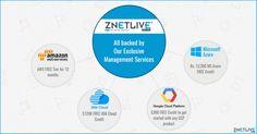 Together, we empower #DigitalTransformation!  Your Innovations, Our Platform - Take Your #Cloud Start Up to that next level with ZNetLive's Start Up Perks- https://www.znetlive.com/startup-cloud-website-credit/  #StartUp #IOT #MicrosoftAzure