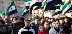 Pomoc dla Syrii - Fundacja Wolna Syria - Wolna Syria