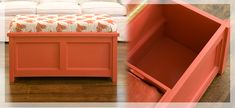storage ottoman. another good project for @coreypihera