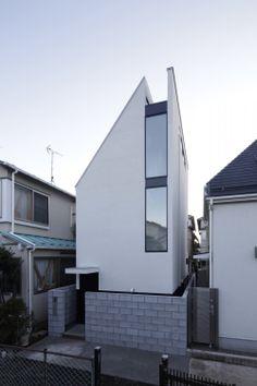 Casa ST / PANDA