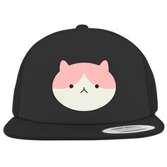 Adventure Time Princess Bubblegum Timmy The Cat Foam Trucker Hat