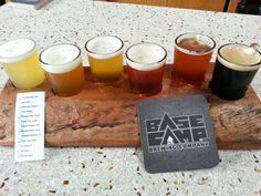 Base camp Brewery Portland