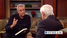 Dr. David Jeremiah recently joined James Robison to discuss the 2016 Presidential Election and how important it is for Christians to show up at the polls.