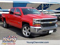 New Used Chevy Cars Trucks Suvs In Dallas Young Chevrolet Chevrolet Chevrolet Dealership Chevrolet Silverado 1500