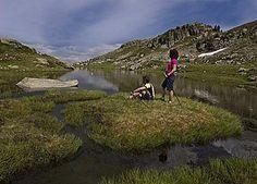 Escursioni con guida gratis Alpe Cermis