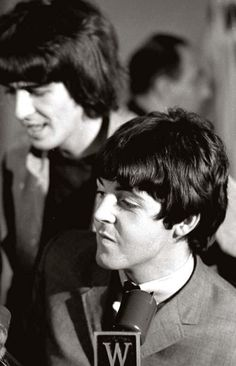 Minneapolis 1965- And we saw Paul in Minneapolis 49 years later in 2014
