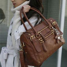 2016 New Design PU Leather Women's Handbag Vintage Bear Tassel Women Messenger/Shoulder Bag Casual Tote Bag bolsa feminina HS017 #jewelry, #women, #men, #hats, #watches, #belts, #fashion
