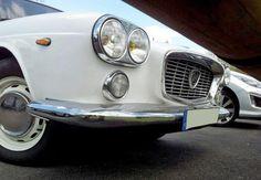Lancia Flavia une voiture de collection proposée par Christian M. Antique Cars, Christian, Antiques, Vehicles, Vintage Cars, Collector Cars, Antiquities, Rolling Stock, Antique