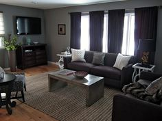Masculine Living Room Design Ideas Pictures Remodel And Decor
