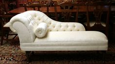 Lounge Suites - Custom Made Chaise Lounge/Daybed was sold for R3,999.00 on 25 Jul at 10:32 by Headboards For Africa in Cape Town (ID:106606072)