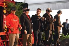 Learn about UMD receives $500000 grant to launch an augmented and virtual reality center - The Diamondback http://ift.tt/2ybUnWc on www.Service.fit - Specialised Service Consultants.