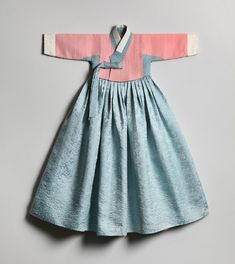 오목누비저고리를 비롯해 김해자 장인이 만든 각종 누비 한복들. korean quilted clothes, Korean Traditional Dress, Traditional Dresses, Korean Fashion, Kids Fashion, Womens Fashion, Korean Outfits, Kids Outfits, Little Girl Dresses, Girls Dresses