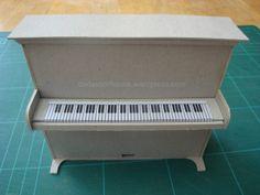 Piano tutorial part 1