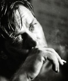 Martin Sheen // Apocalypse Now (photo by Mary Ellen Mark)