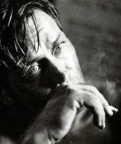 Martin Sheen | Apocalypse Now | Photo by Ellen Mark