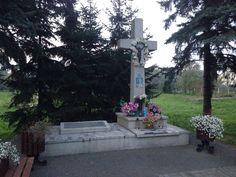 Auschwitz III - Former Monowitz Buna-Werke Concentration camp nel Oswieczim