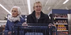 98-Year-Old Woman Proves There's No Age Limit On Helping Others When the retirement community where the nonagenarian lives discontinued its bus service, her neighbor Joyce was unable to go to the grocery store. Knowing that Joyce was afraid she'd have to switch facilities, Evelyn sprung into action. At age 98, she renewed her driver's license so she could drive Joyce to the supermarket.