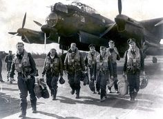 Solved after 70 years: The mystery of the missing Lancaster Bomber Crew. A n eye witness led recovery team to crash site he had witnessed before, near Lamaurshine, Germany Ww2 Aircraft, Military Aircraft, Lancaster Bomber, Ww2 Planes, Battle Of Britain, Nose Art, Royal Air Force, Military History, World War Two