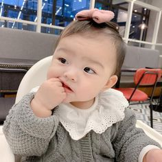 Cute Asian Babies, Korean Babies, Asian Kids, Cute Babies, Cute Chinese Baby, Chinese Babies, Cute Newborn Baby Girl, My Baby Girl, Cute Baby Girl Pictures