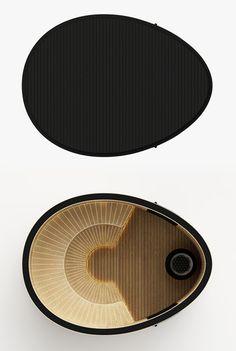 sauna, black, design