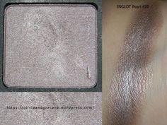 INGLOT Eyeshadow Pearl 420