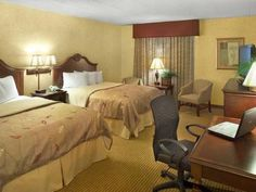 Best Western PLUS Steeplegate Inn Davenport (IA), United States