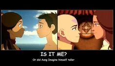 Oh, I never noticed that. Hahahaha.
